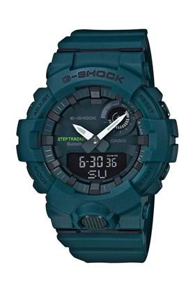 Relógio Casio G-Shock Bluetooth Step Tracker GBA-800-3ADR