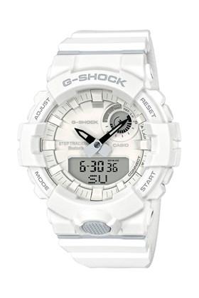 Relógio Casio G-Shock Bluetooth Step Tracker GBA-800-7ADR