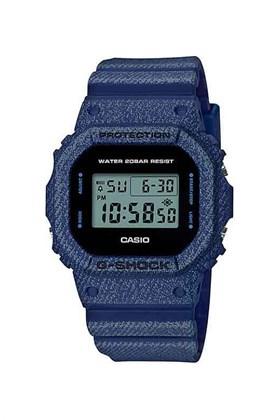 Relógio Casio G-Shock DW-5600DE-2DR Azul