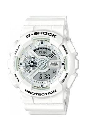 Relógio Casio G-Shock GA-110MW-7ADR Branco