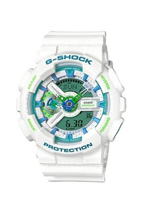 Relógio Casio G-Shock GA-110WG-7A Branco