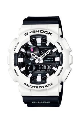 Relógio Casio G-Shock GAX-100B-7ADR Preto/Branco
