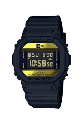 Relógio Casio G-Shock x New Era Preto DW-5600NE-1DR