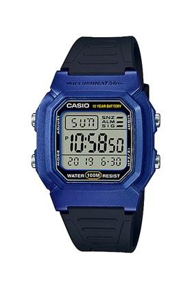Relógio Casio Vintage Azul W-800HM-2AVDF