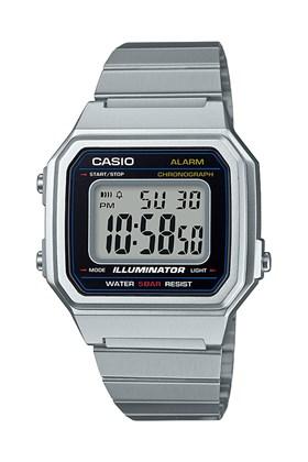 Relógio Casio Vintage Prata B650WD-1ADF