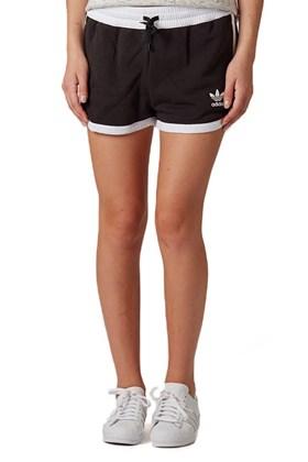 Short Adidas Run FT Feminino Preto