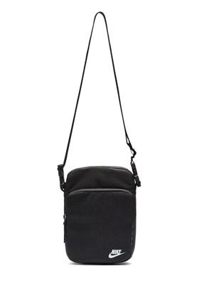Shoulder Bag NIKE Heritage 2.0 Preta