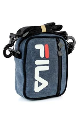 Shoulder Bag/Pochete Fila Versatili Jeans