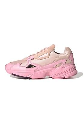 Tenis Adidas Falcon Feminino Rosa