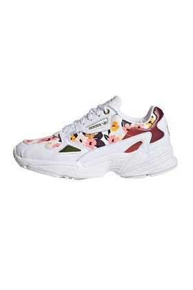 Tenis Adidas Falcon Her Studio London Branco