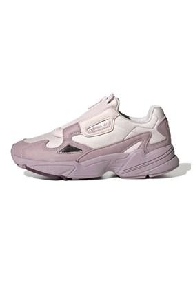 Tenis Adidas Falcon Zip Feminino Rosa