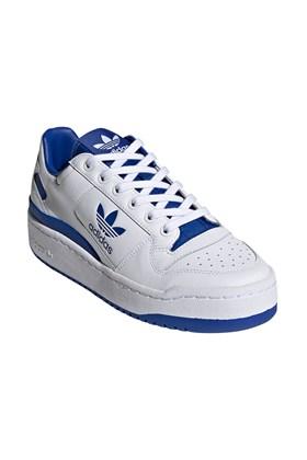 Tênis Adidas Forum Bold Feminino Branco/Azul