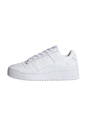 Tênis Adidas Forum Bold Feminino Branco/Branco