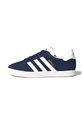 Tênis Adidas Gazelle J  Feminino Azul