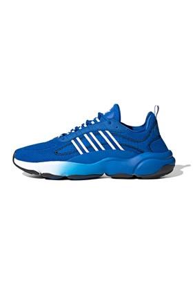 Tenis Adidas Haiwee Azul/Branco