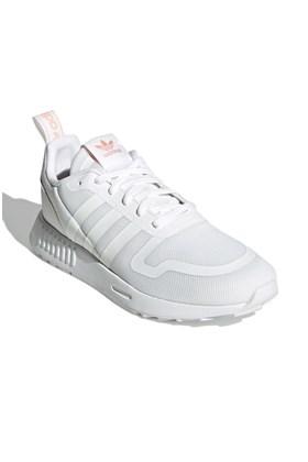 Tenis Adidas Multix W Branco/Branco