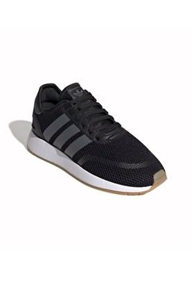 Tenis Adidas N-5923 Feminino Preto/Branco