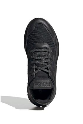 Tenis Adidas Nite Jogger Preto/Preto/Preto