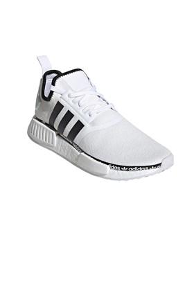 Tenis Adidas NMD R1 Branco/Preto
