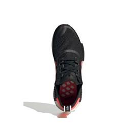 Tenis Adidas NMD R1 Preto/Rosa
