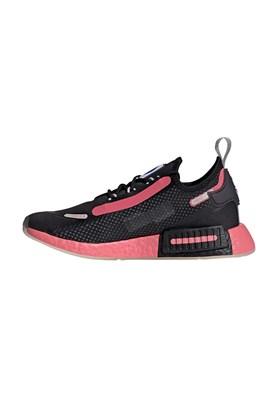 Tenis Adidas NMD R1 Spectoo Preto/Rosa