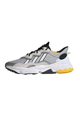 Tenis Adidas Ozweego Cinza/Branco