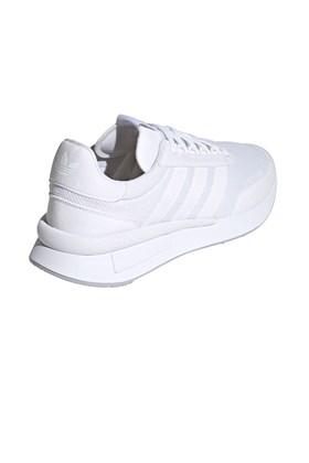 Tenis Adidas Retroset Branco/Branco