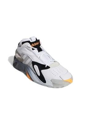 Tenis Adidas Streetball Branco/Preto