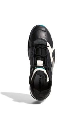 Tenis Adidas Streetball Preto/Branco