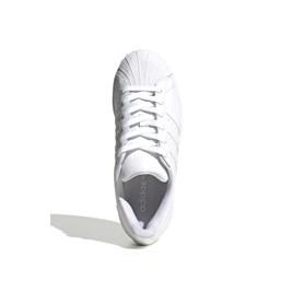 Tenis Adidas Superstar 50 Anos Feminino Branco/Branco