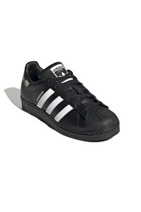 Tenis Adidas Superstar Preto/Branco/Tribal