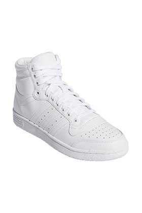 Tenis Adidas Top Ten Branco/Branco