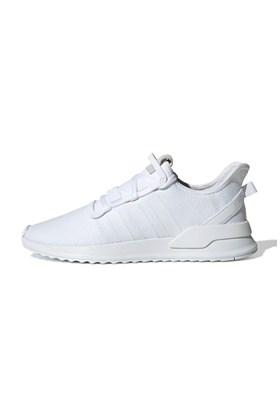 Tenis Adidas U Path Branco/Branco