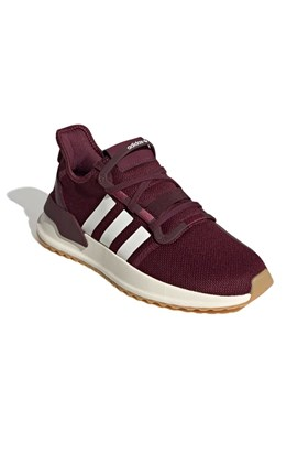 Tenis ADIDAS U Path Run Bordo
