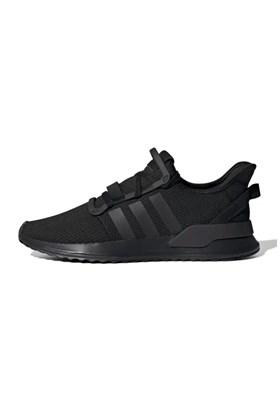 Tênis Adidas U Path Run Preto/Preto