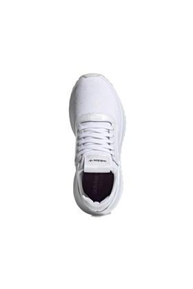Tenis Adidas U Path X Feminino Branco/Branco