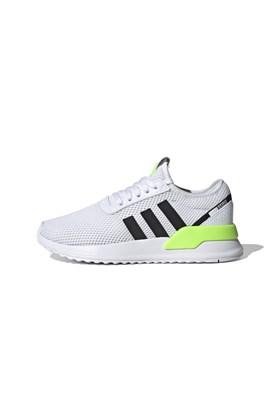 Tenis Adidas U Path X Feminino Branco/Verde