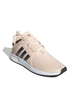 Tênis Adidas X PLR Bege/Preto