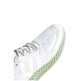 Tenis Adidas Zx 2K 4D Branco/Verde