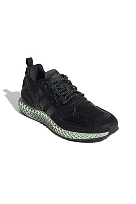Tenis Adidas Zx 2K 4D Preto/Verde