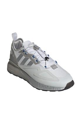 Tenis Adidas ZX 2K Boost Branco/Cinza