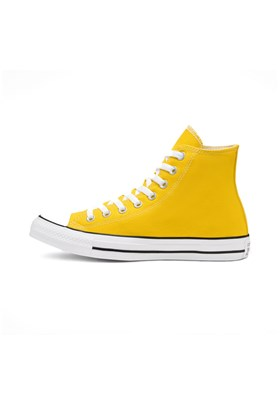 Tenis CONVERSE Chuck Taylor ALL STAR High Amarelo