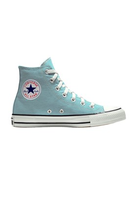 Tenis CONVERSE Chuck Taylor ALL STAR High Azul/Bebe