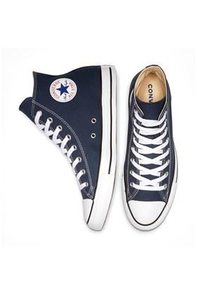 Tenis Converse Chuck Taylor All Star High Azul/Branco