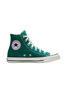Tenis CONVERSE Chuck Taylor ALL STAR High Verde/Escuro
