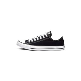 Tenis CONVERSE Chuck Taylor ALL STAR Low Preto/Branco