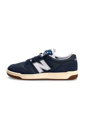 Tênis New Balance 480 BB480LVN Azul/Bege
