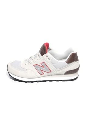 cef88fd010 ... Tênis New Balance 574 Branco Cruisin Pack