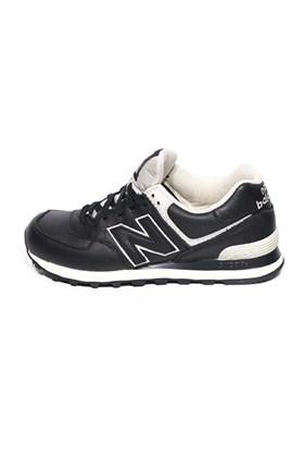 5e758a765a ... Tênis New Balance 574 Preto Trainers In Black