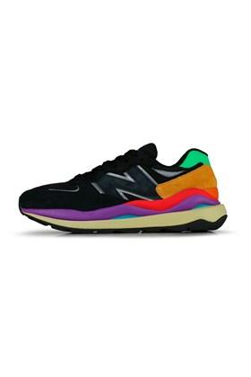 Tênis New Balance 5740 M5740LB Preto/Roxo/Vermelho